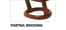 Partha Rocking Chair