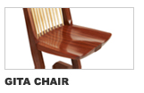 Gita Chair
