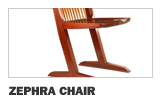 Zephra Chair