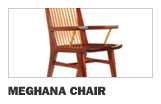 Meghna Chair