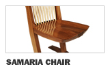 Samaria Chair
